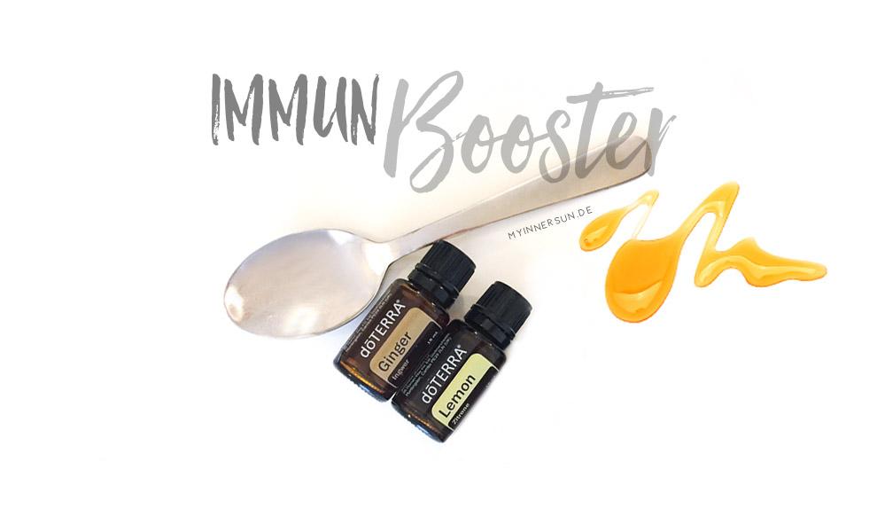 Immun Booster